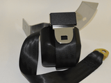 AU Compliant 1967-69 Firebird Rear 3-Point Seat Belts; - MorrisClassic.com, australian classic car seat belts