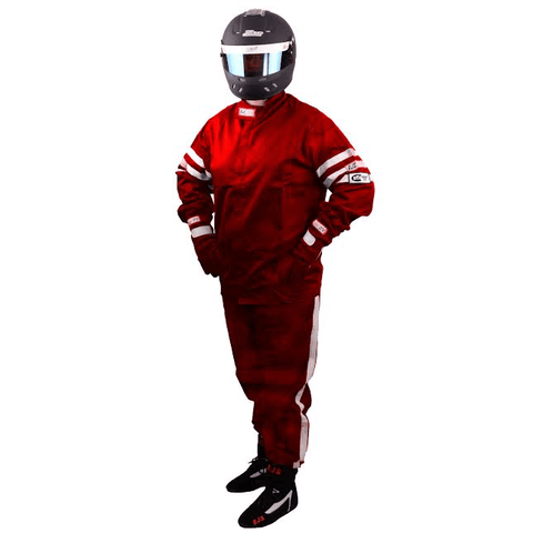 Racer Classic 3.2 A/1 Driving Suit - 1 Pc. | Junior; - MorrisClassic.com,