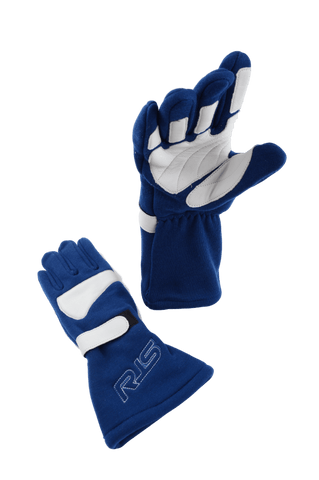 Nomex Racing Gloves - Multi-Layer; - MorrisClassic.com, Racing Equipment