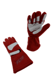 Nomex Elite Series Racing Gloves - Single Layer; - MorrisClassic.com, Racing Equipment