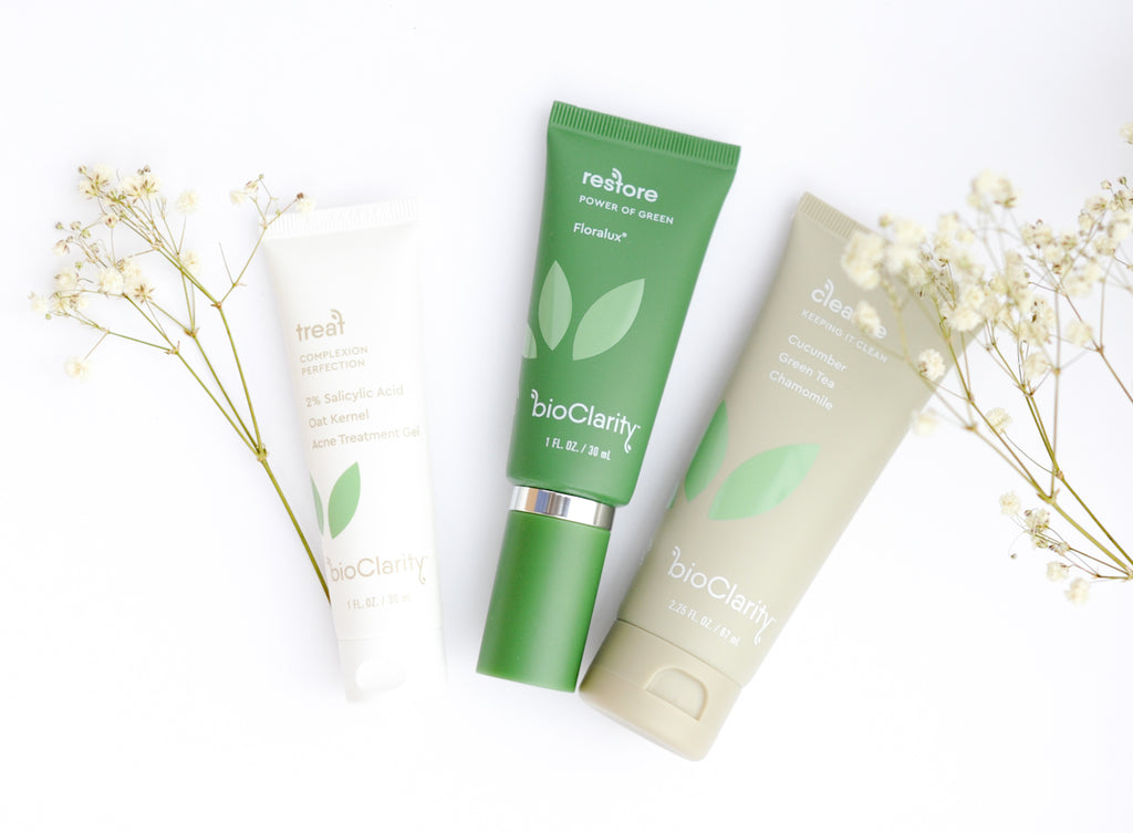 Salicylic Acid Vs Benzoyl Peroxide Which Is Best For Acne