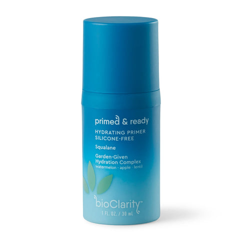 Primed & Ready Hydrating Primer