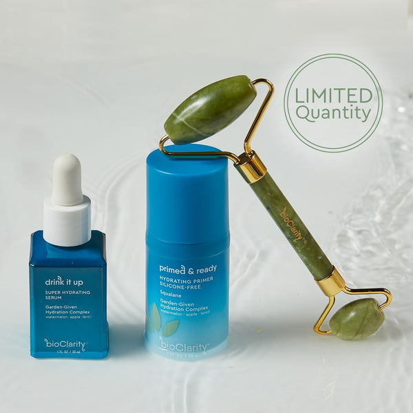 AM/PM Hydration Duo + Free Gift