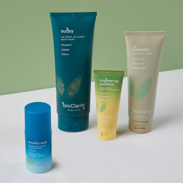 Take Care Skincare Set