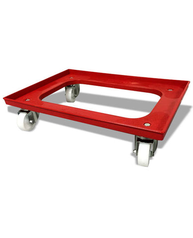 Container Transport Dolly