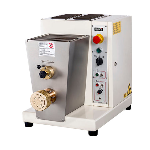 IPE-30 Medium Capacity Pasta Extruder