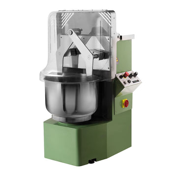 Twin Arm Dough Mixer