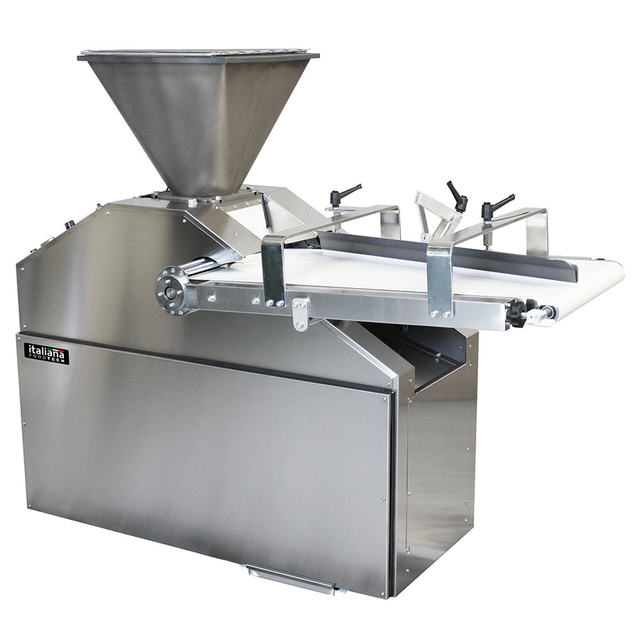 Volumetric Dough Divider - Rounder