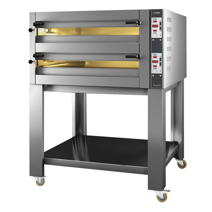 Donatello Deck Oven