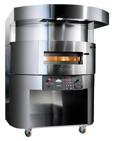 Giotto Rotating Deck oven