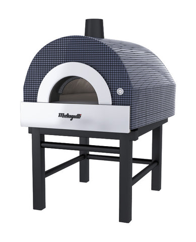 Roma Oven - Rotating
