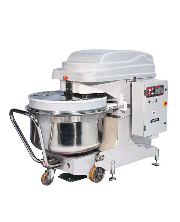 The removable bowl mixer by Italiana FoodTech.