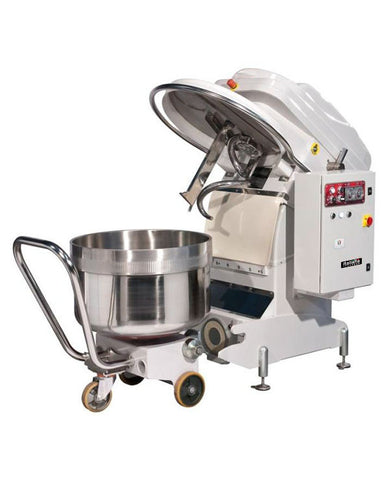 Removable Bowl Mixer