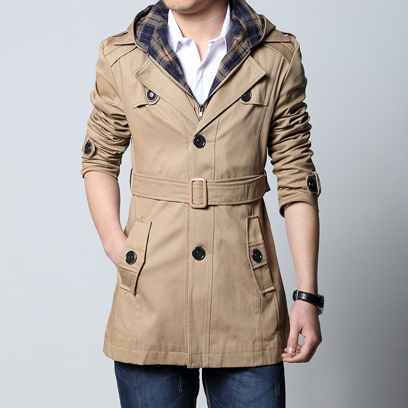 Oxford Coat