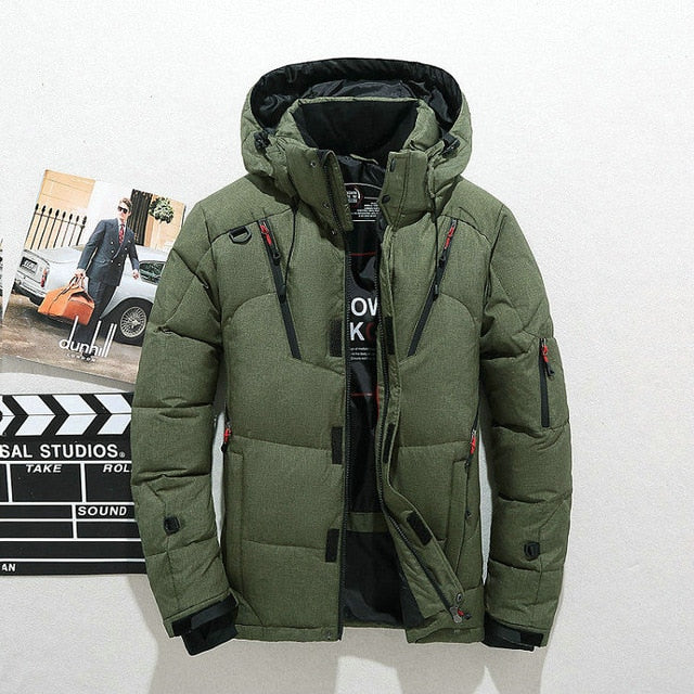 Richmond Jacket