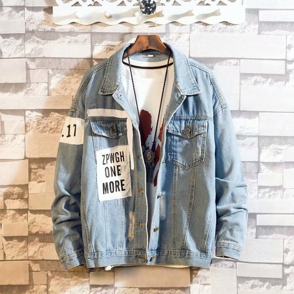 Durham Denim Jacket