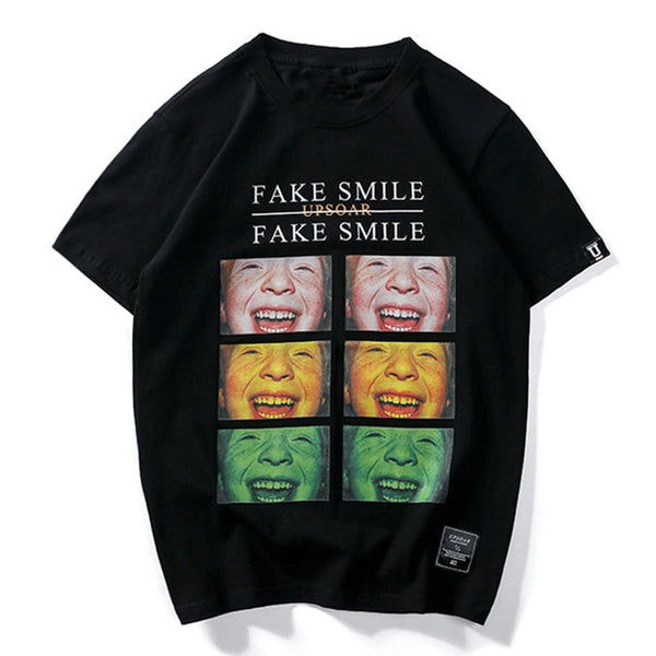 Fake Smile T-shirt
