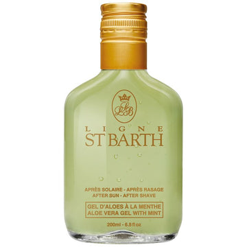 Ligne St. Barth Aloe Vera Gel with Mint - 200 ml