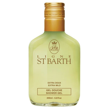 Ligne St. Barth Extra Mild Shower Gel with Vetiver - 200 ml