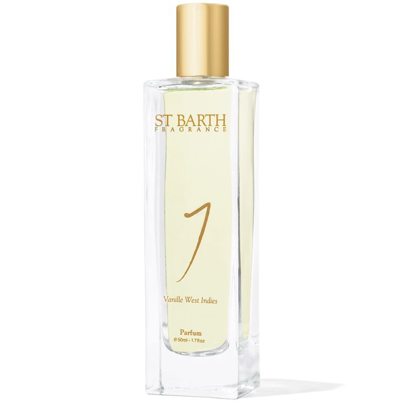 Ligne St. Barth Vanille West Indies Eau de Parfum 50 ml