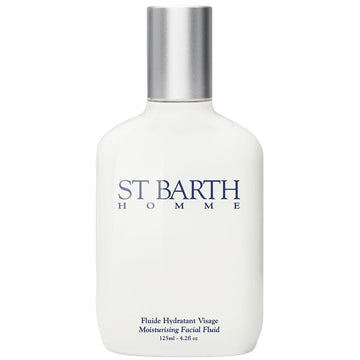 Ligne St. Barth Homme Moisturizing Facial Fluid 125 ml