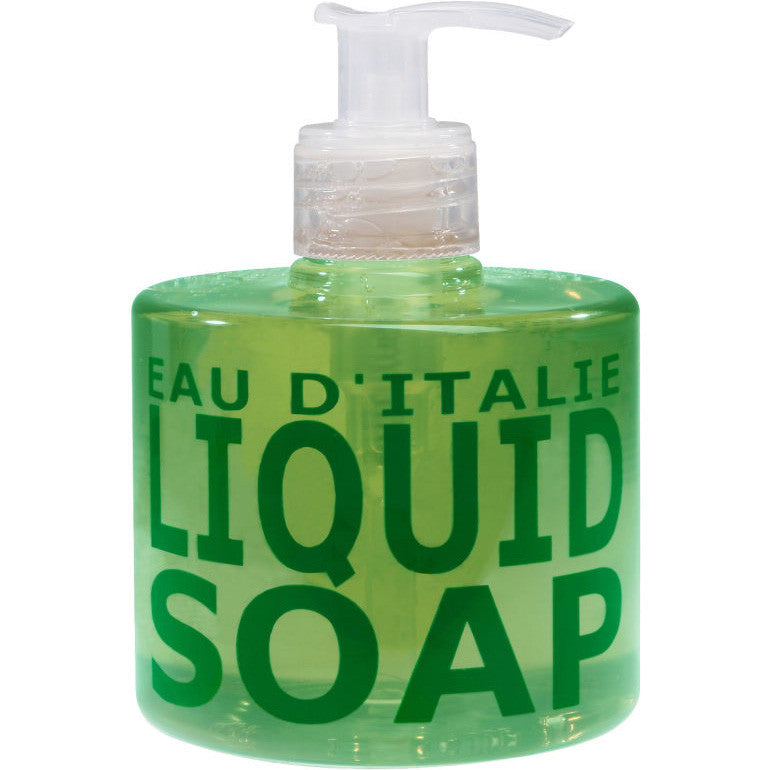 Eau d'Italie Liquid Soap 300ml