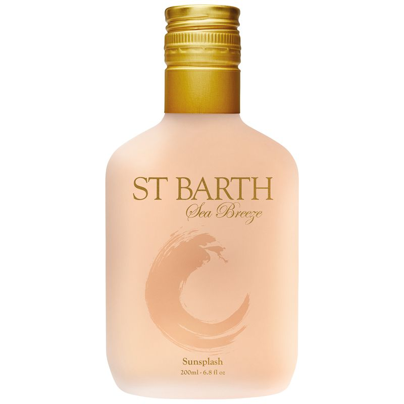 Ligne St. Barth Sea Breeze Sunsplash Face & Body Splash 200 ml