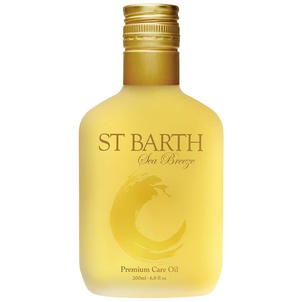 Ligne St. Barth Sea Breeze Premium Care Oil 200 ml