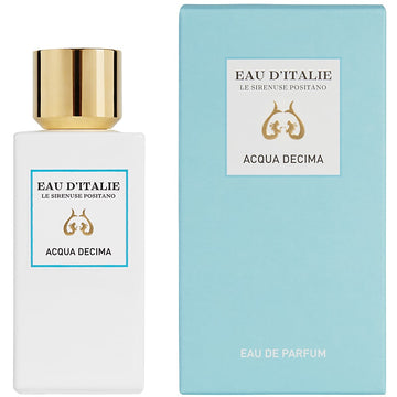 Eau d'Italie Acqua Decima Eau de Parfum Spray (100 ml)