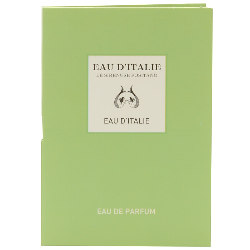 Eau d'Italie Eau de Parfum (1.5 ml Sample)