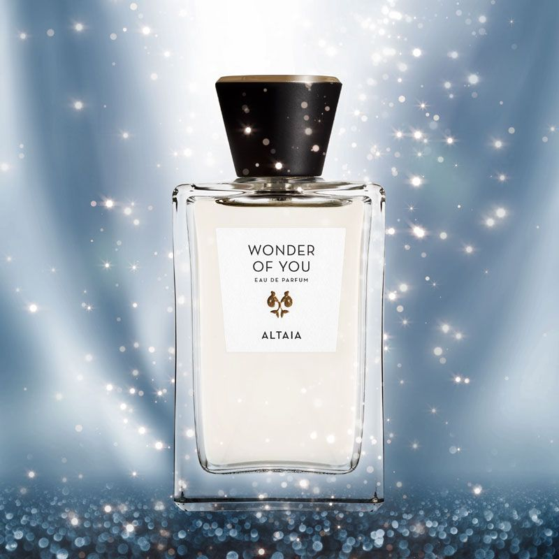 ALTAIA Wonder of You Eau de Parfum beauty shot