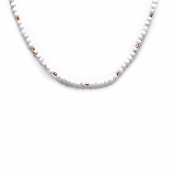 Accona necklace - Emma & Chloe