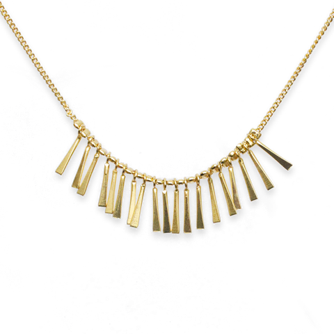 Loulou necklace - Emma & Chloe