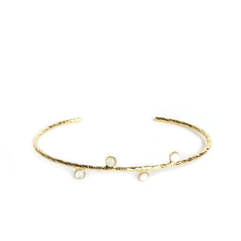 Salome bangle - Emma & Chloe