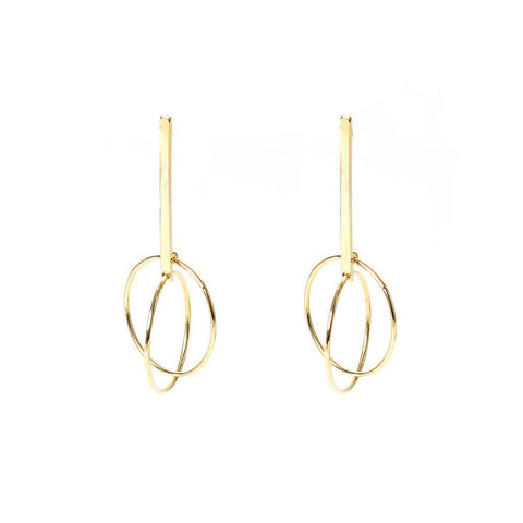 Opera earrings - Emma & Chloe