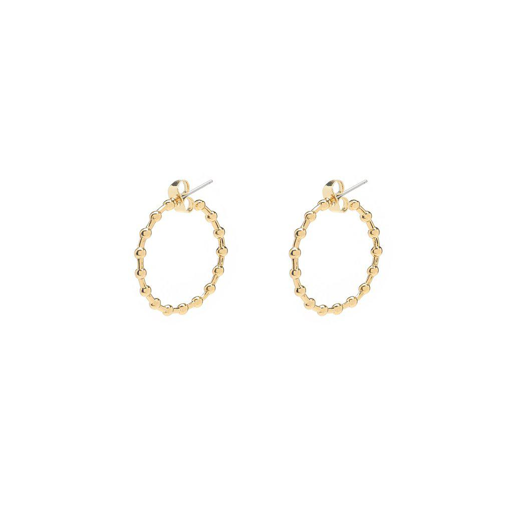 Capucine Earrings - Emma & Chloe
