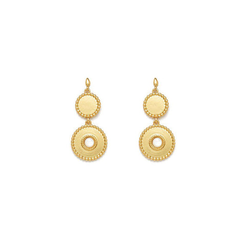 Celia Earrings - Emma & Chloe