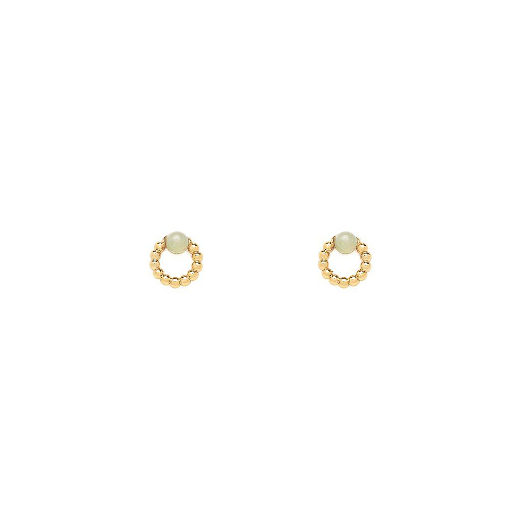 Charlie Earrings - Emma & Chloe