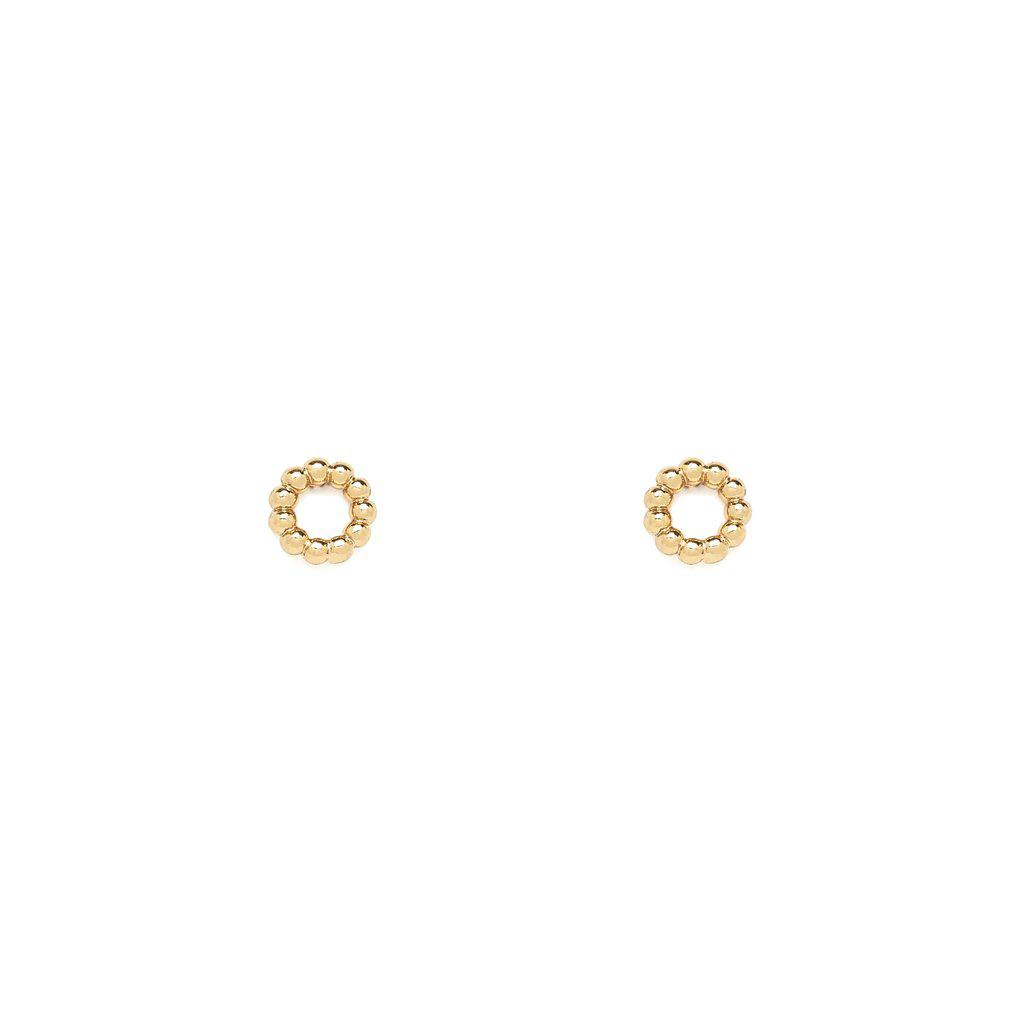 Claire Earrings - Emma & Chloe