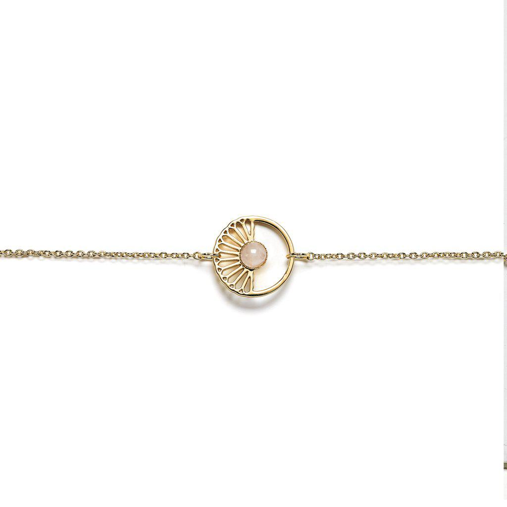Margot Bracelet Gold - Emma & Chloe
