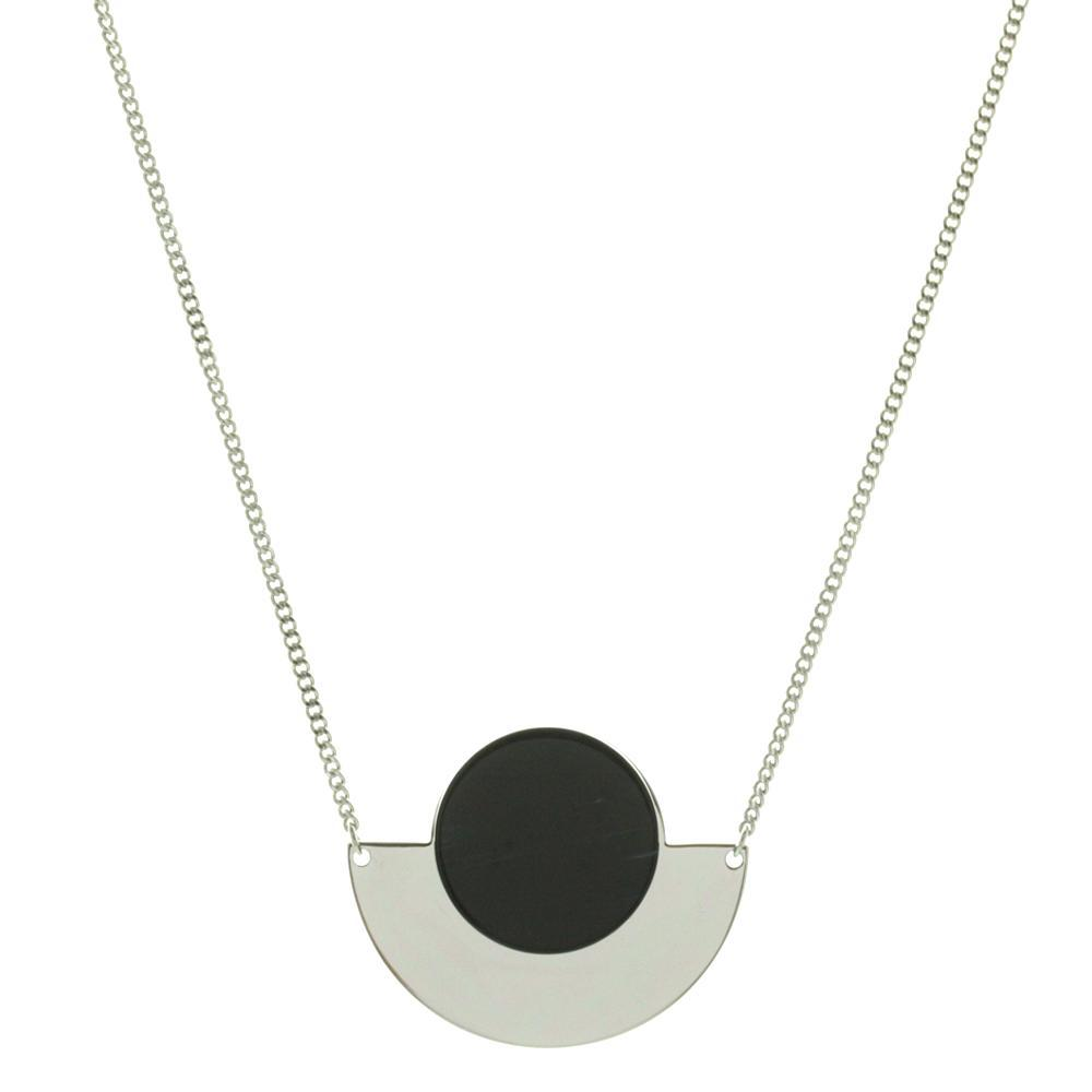 Comet Necklace - Emma & Chloe