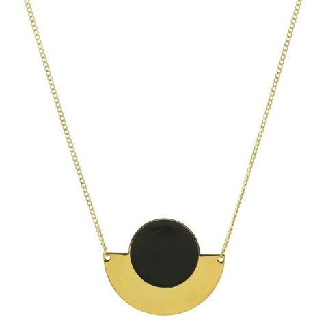Comet Necklace