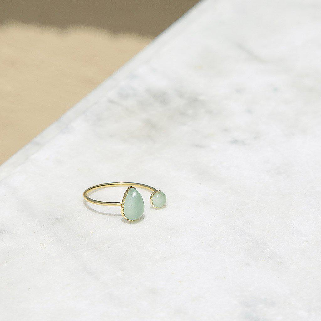 Domitille Ring - Emma & Chloe