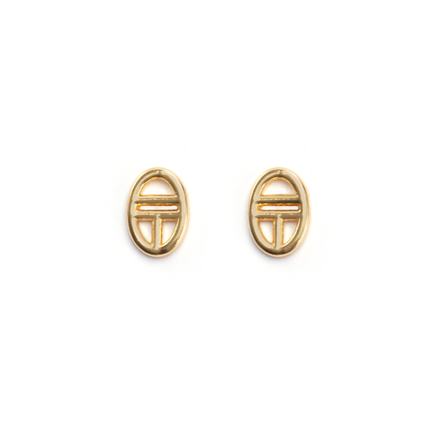 Ennedi Earrings - Emma & Chloe