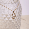 Hanako Gold Necklace - Emma & Chloe