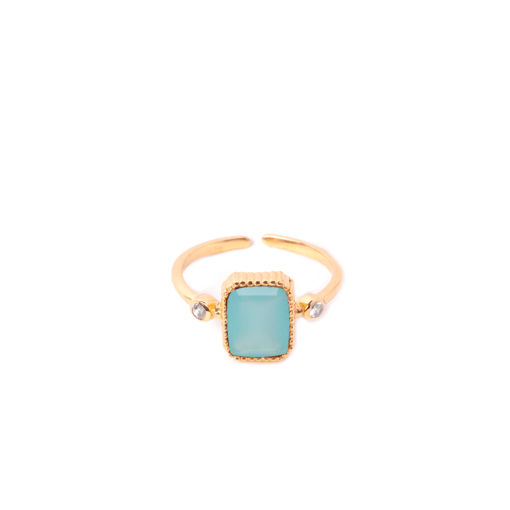 Hecate Ring - Emma & Chloe