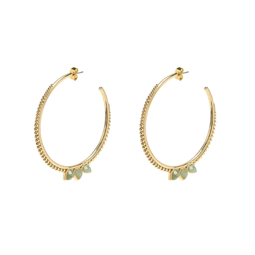 Hortense earrings - Emma & Chloe