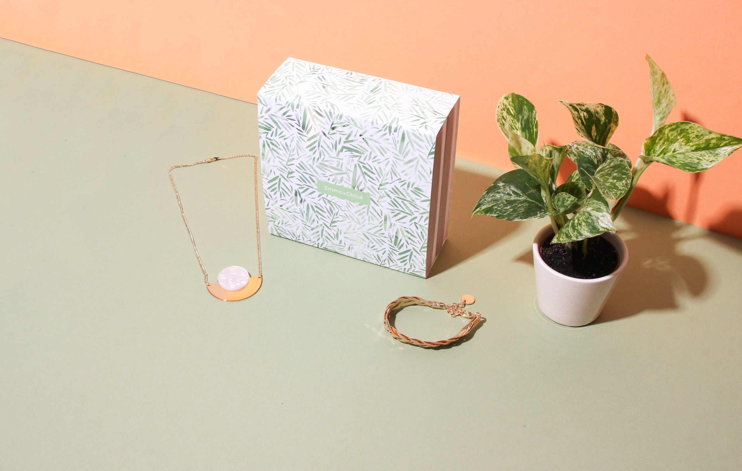 Tropical Vibes Box