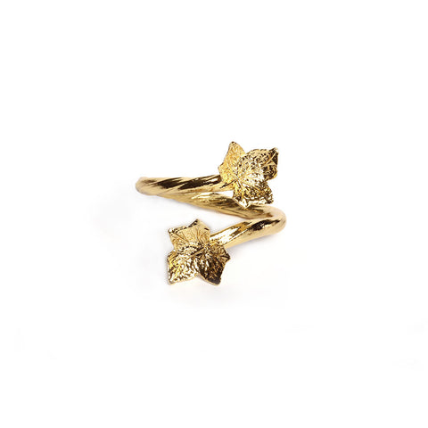 Inyo Gold Ring - Emma & Chloe