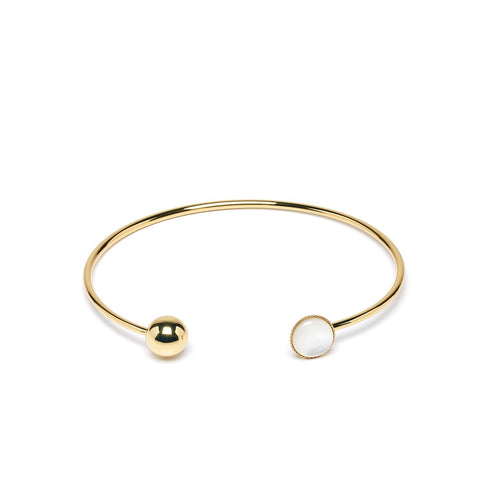 Clothilde Bangle - Emma & Chloe